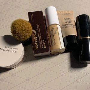 Other - Foundations & contour stick minis + Concealer